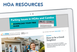 HOA Resources