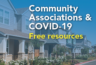 Community Associations And COVID-19
